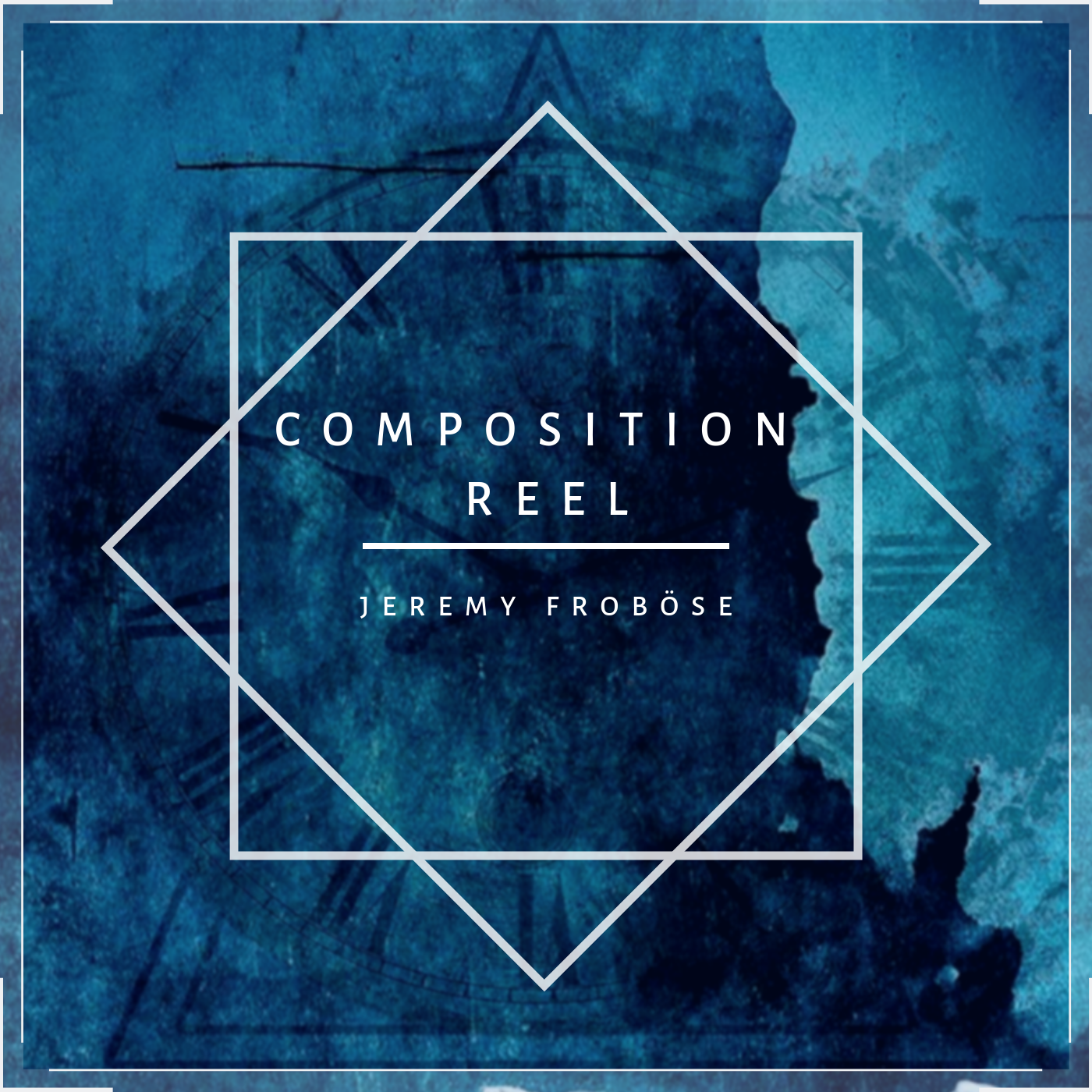 Thanks for finding your way to my composition reel! You can find here free to use, non-commercial works of mine as well as Themes I wrote for Media Projects, including Films & Games.  If you like any free track (marked by the blue cover), don't hesitate to drop me an Email - I'm excited to get in touch with you! Have fun listening, I hope you'll enjoy.