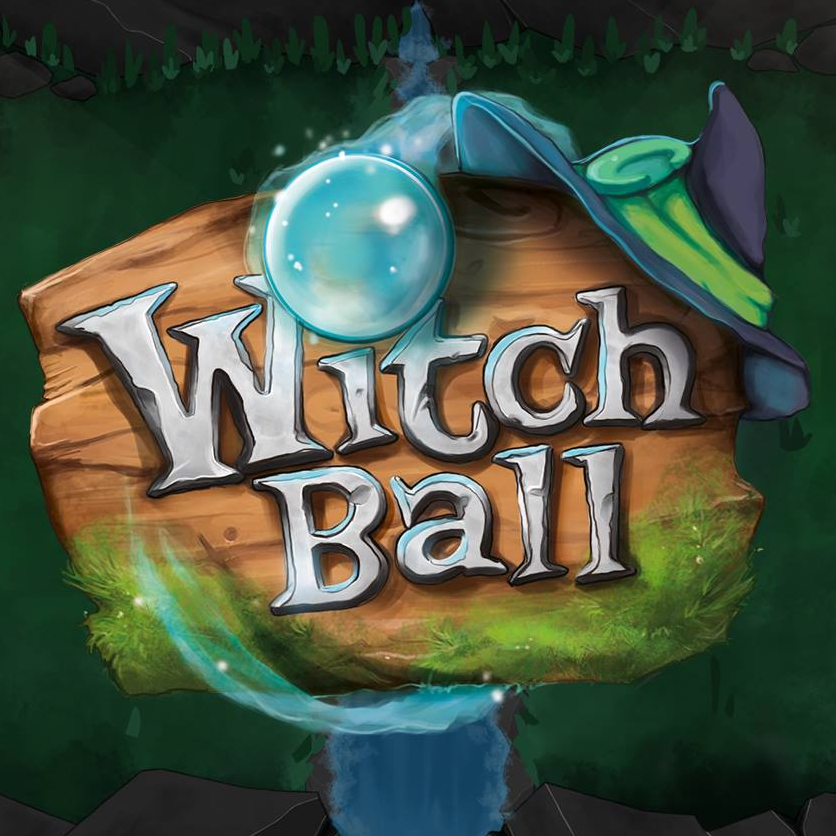 Witch Ball & Speedware Release - March 15, 2019