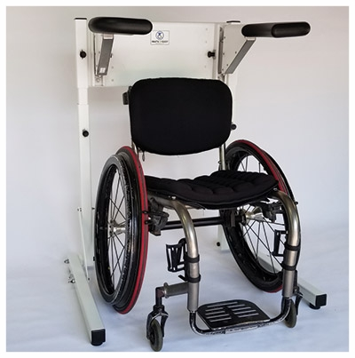 Perfect for Wheelchairs
