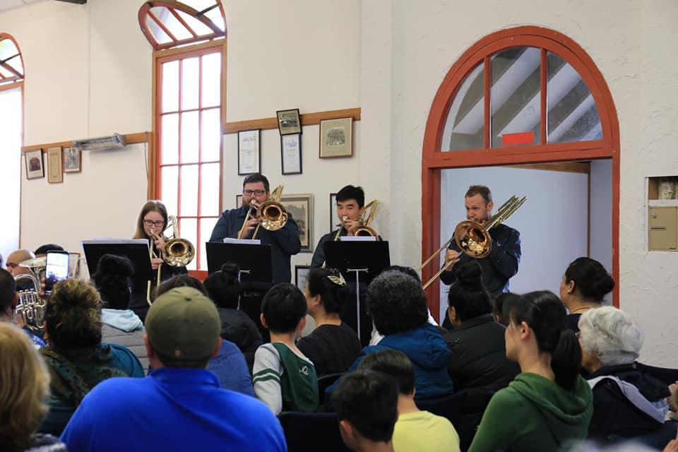 Open Day, trombones.jpg