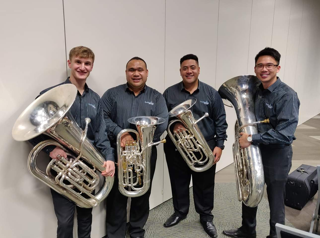 Low Brass Quartet at Nationals 2019.jpg