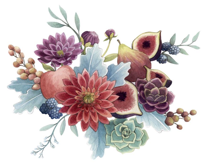 Custom-Watercolor-Hand-Painted-Fig-and-dahlia-wedding-invitations-Alicias-Infinity-WEB.jpg
