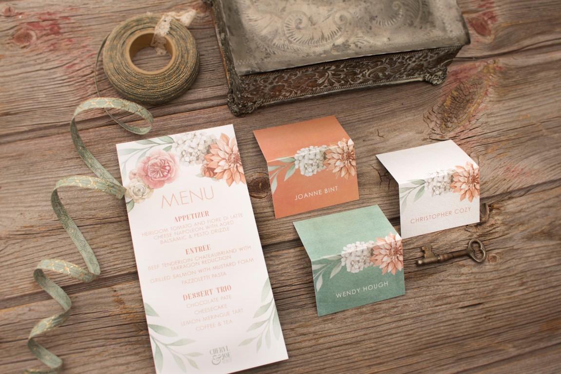Custom Venue Painting with Dahlia Hydrangea and Garden Rose Wedding Invitations & Stationery - Alicia's Infinity (4) (Medium).jpg