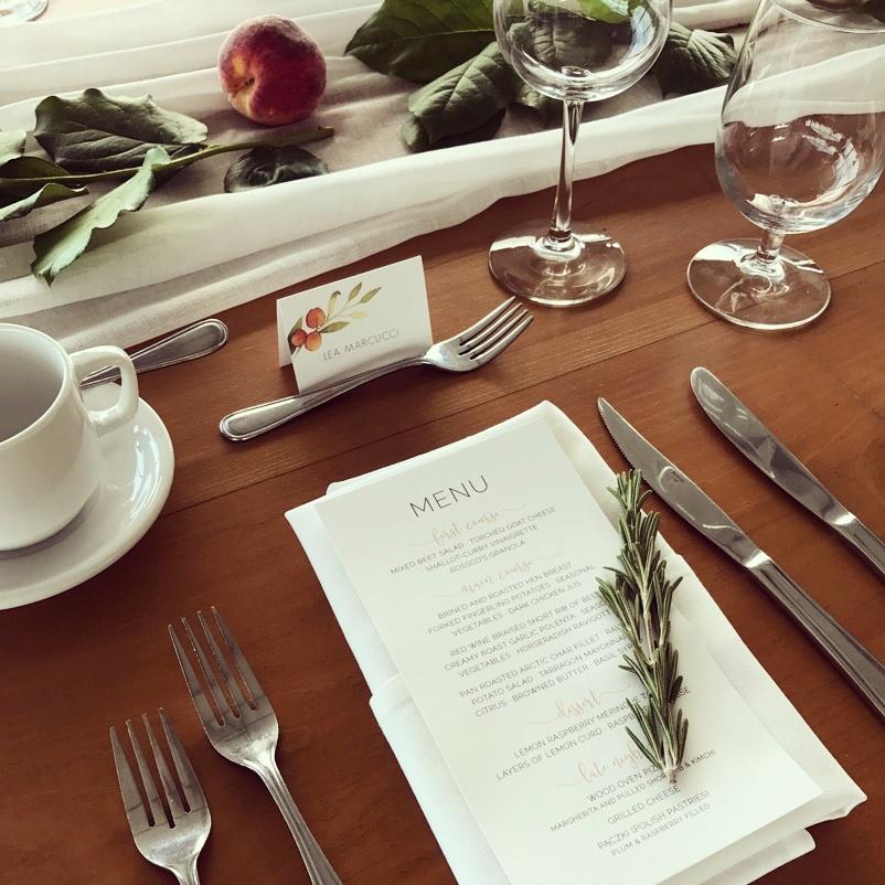Peach Vine Wedding invitations by Aliciasinfinity(Medium) (Place-Card-Menu).jpg