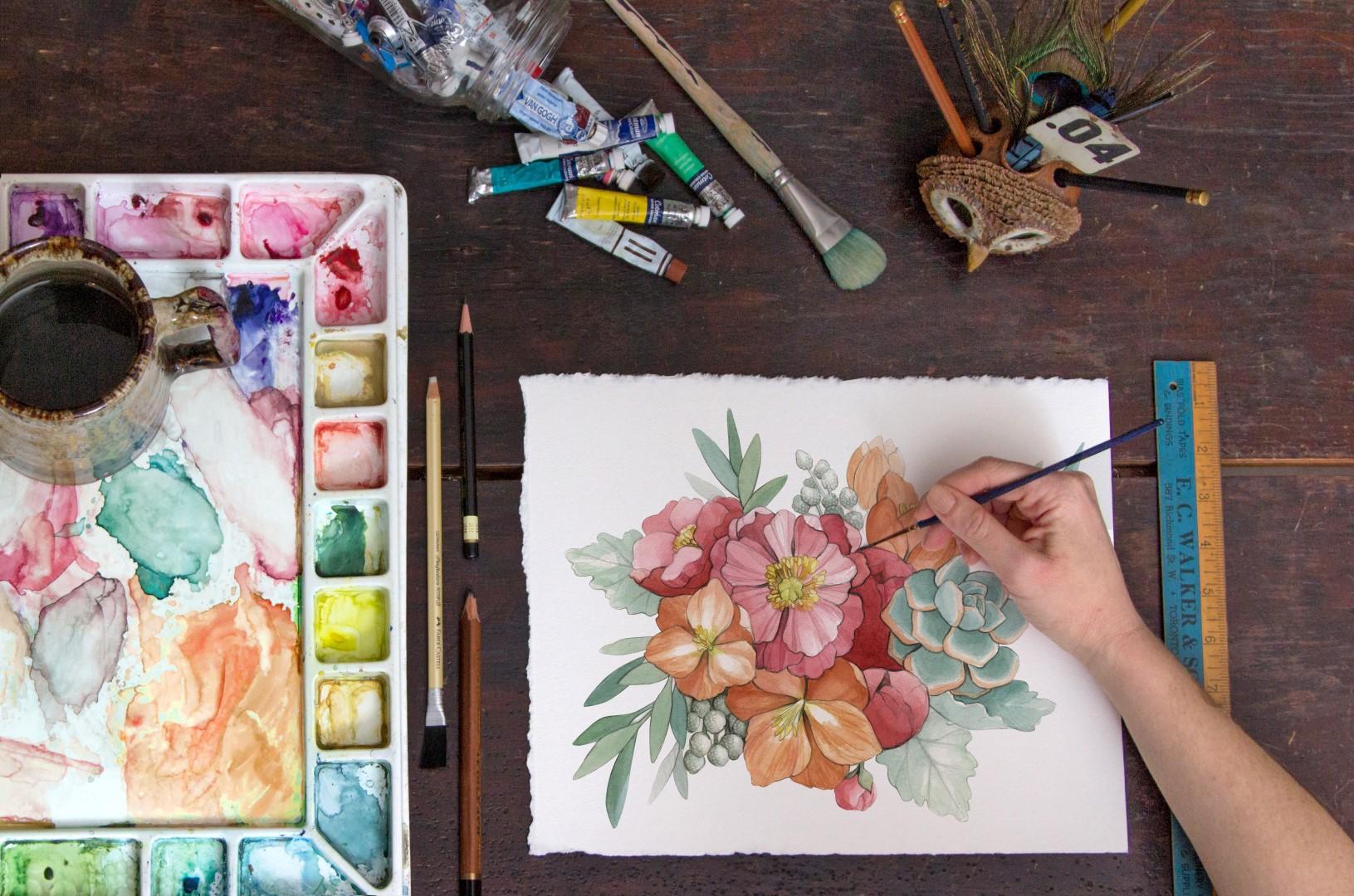 Peach-Floral-Painting-Alicias-Infinity (Large).jpg