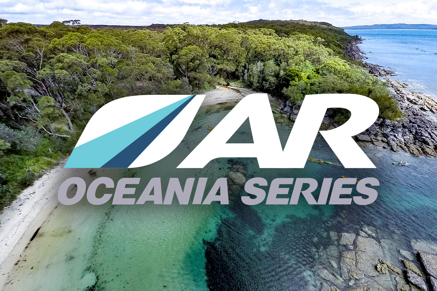 SERIES QUALIFIER - Hells Bells is a qualifier race for the ARWS Oceania Series.