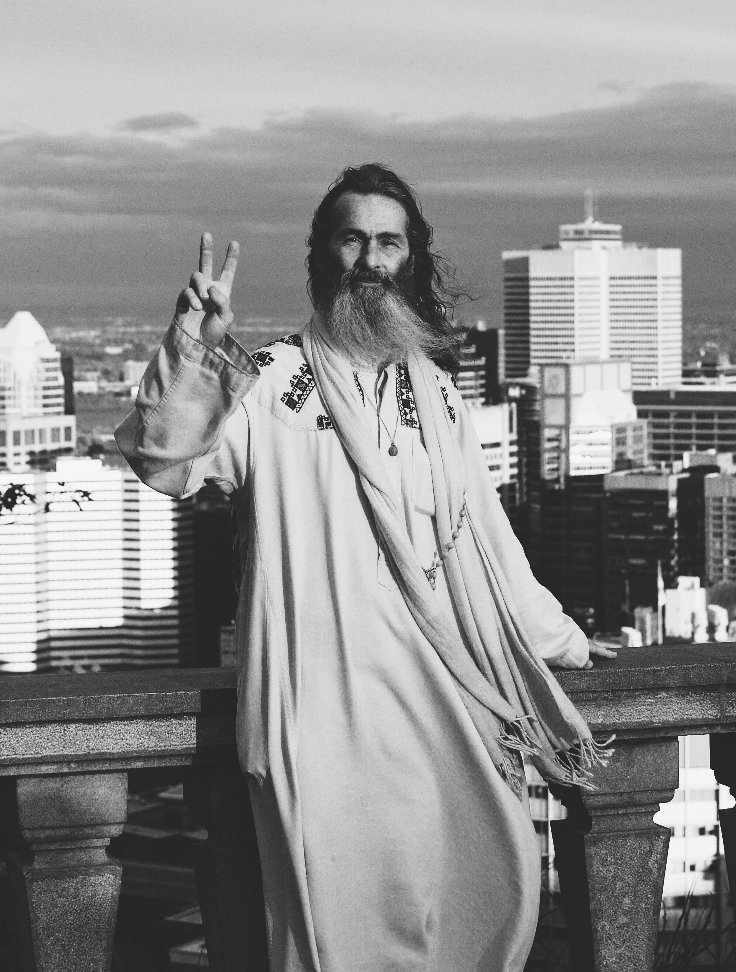 Jesus, Montreal