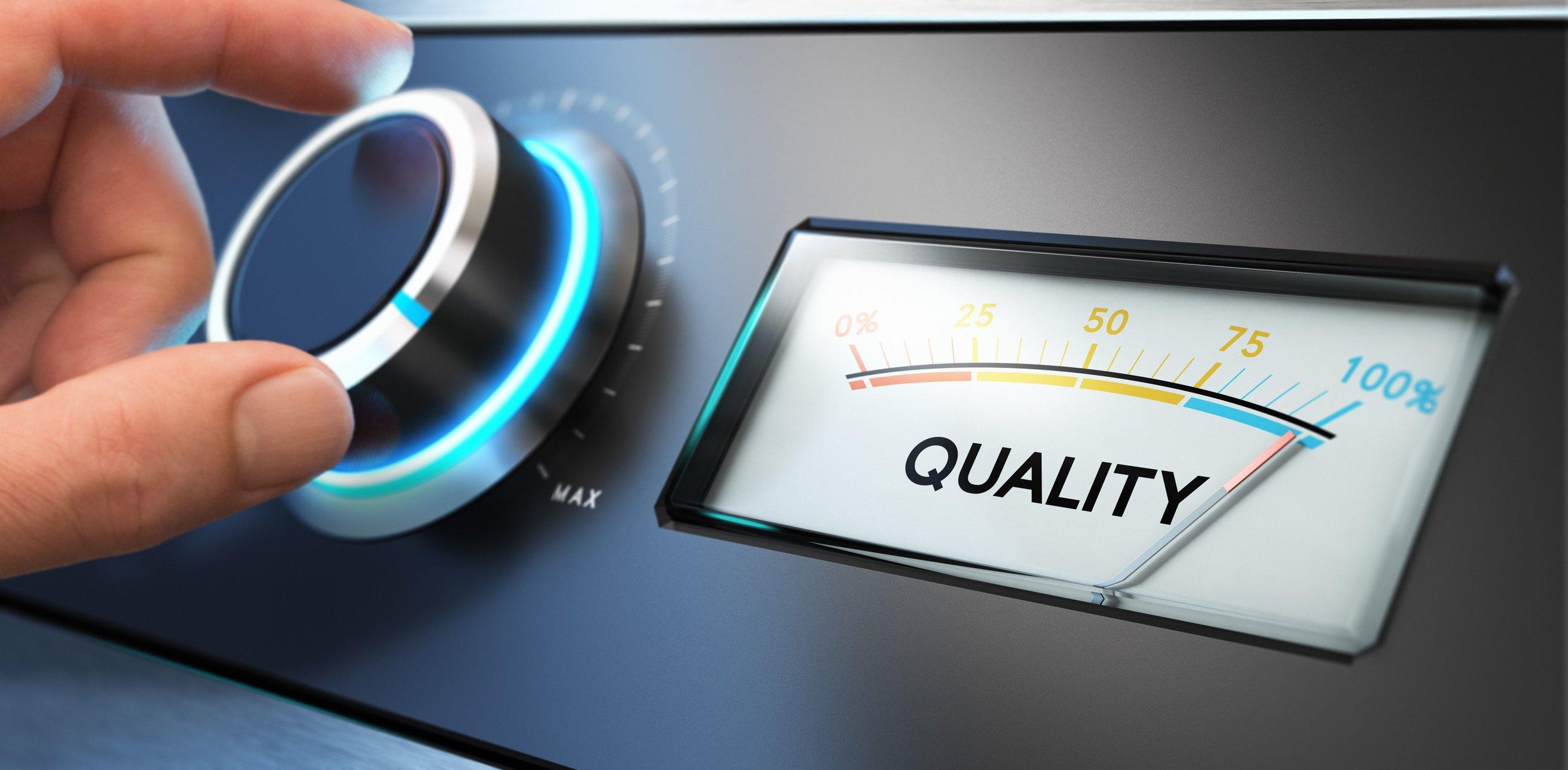 Process & Quality Improvement