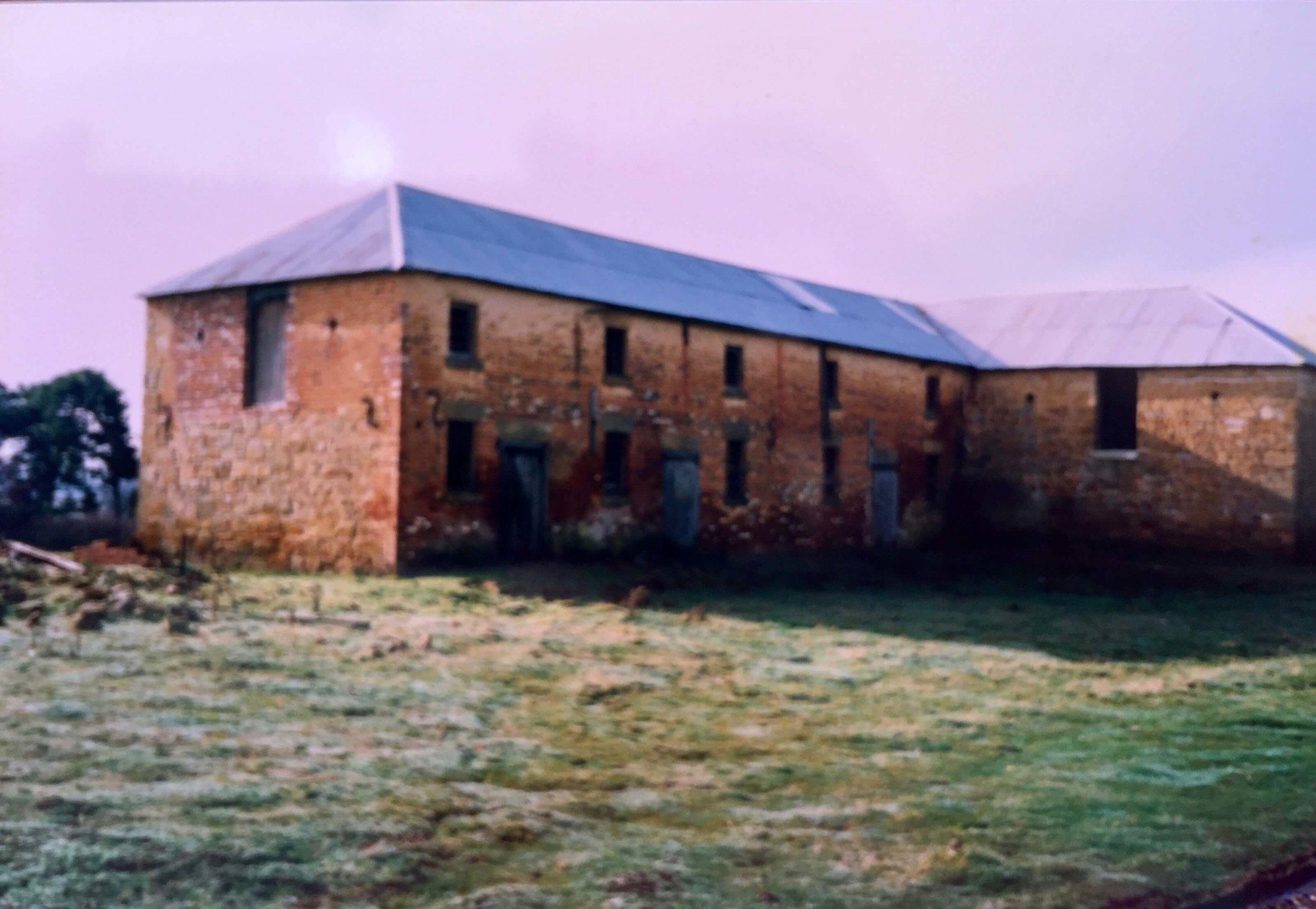 Cressy accommodation Tasmania