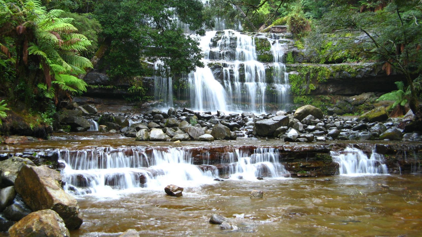 Liffey Falls- The Granary Historic Accommodation