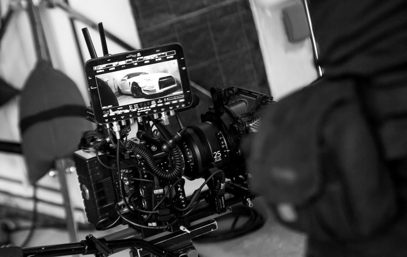 VIDEO PRODUCTION - High quality digital video is one of the most effective forms of marketing if executed correctly. I have worked with many brands creating amazing video content that not only looked great but drove tangible marketing results.
