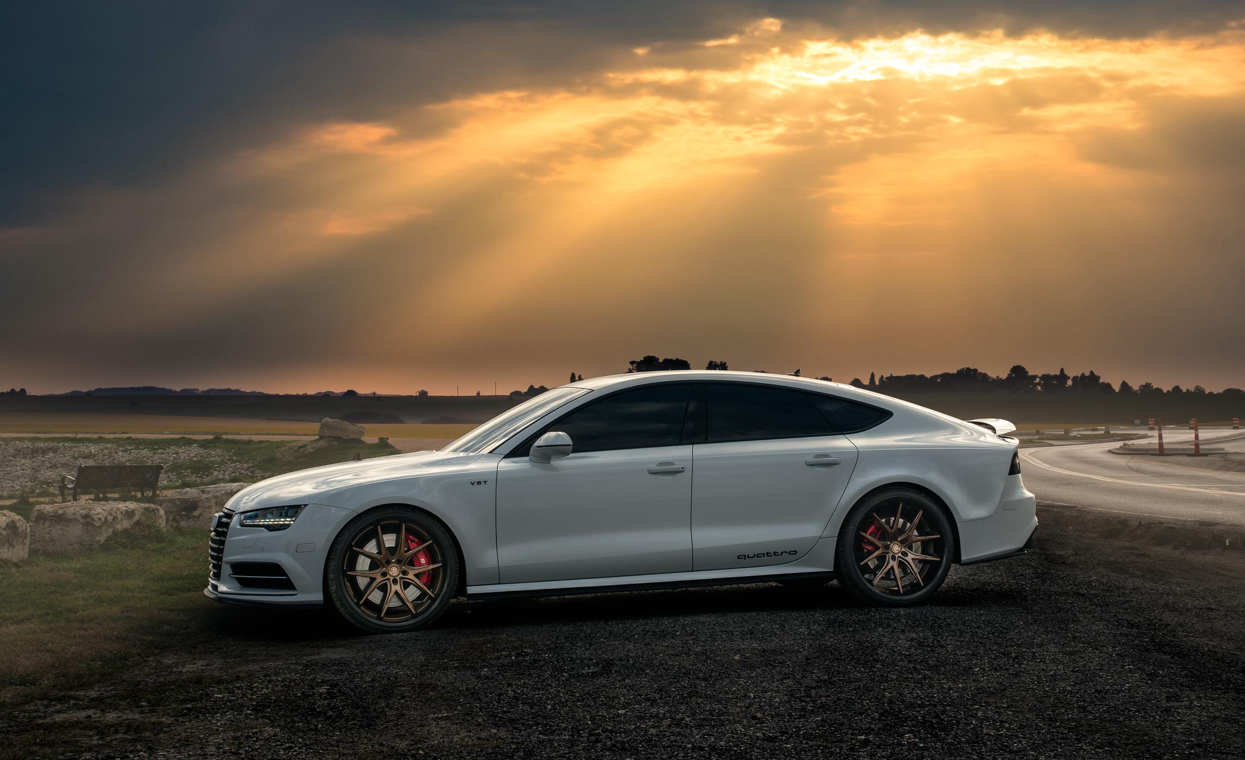 Audi RS7 Lexani Wheels Automotive Photographer Albert Polanco.jpg
