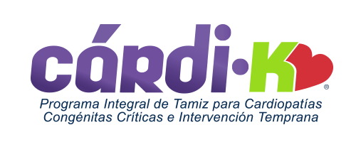 Cárdi-k®, programa integral de tamiz cardiaco neonatal