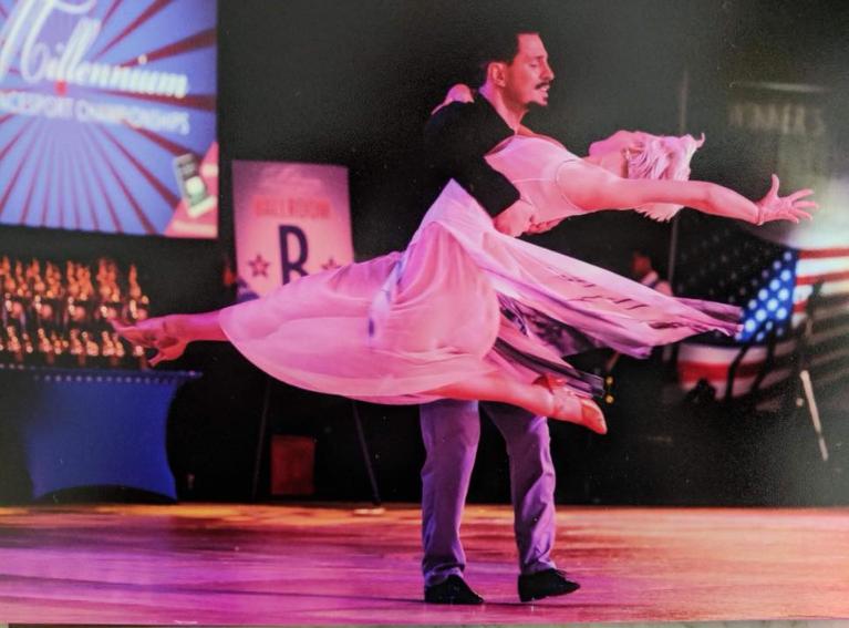Adult Dance Lessons New Orleans ballroomdance.com