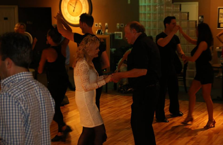 Couples Dance lessons Rhythm and Smooth Ballroom Dance New Orleans