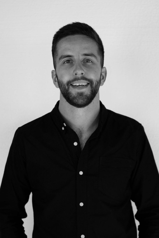 Adrien Taylor - Co-Founder // Filmmaker