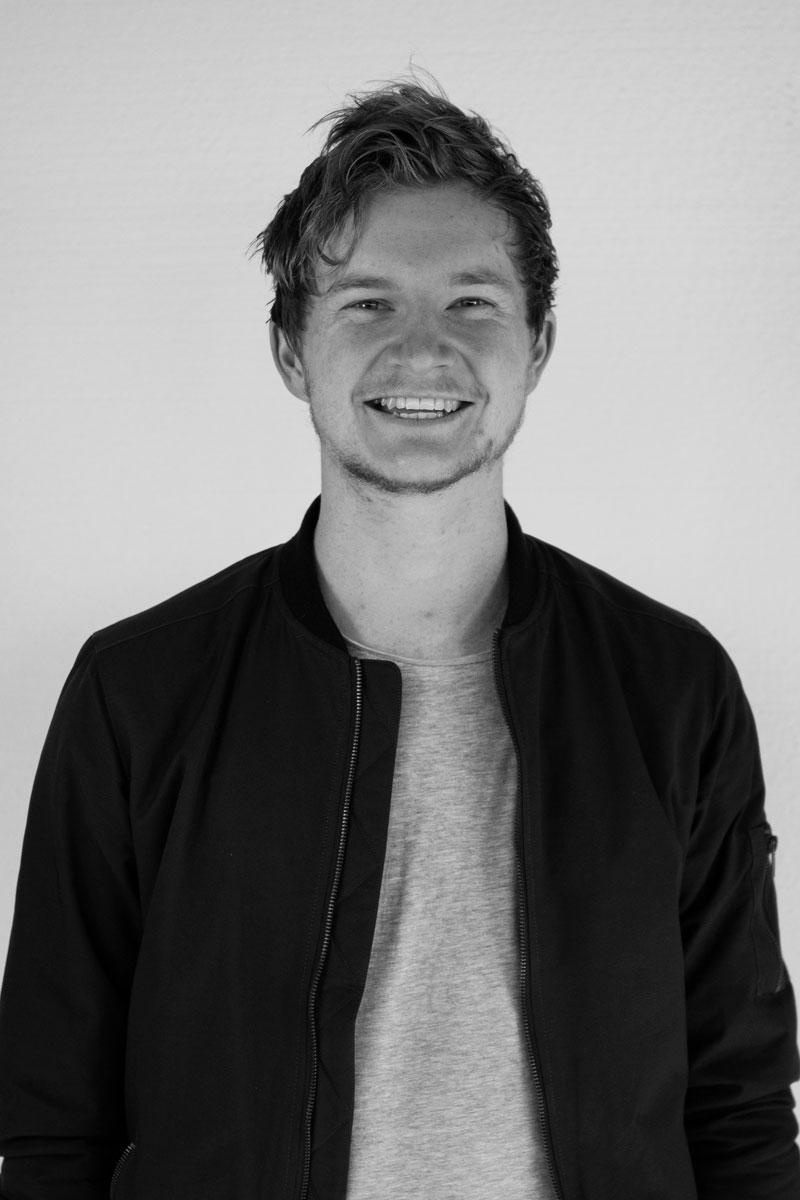 Michael Roberts - Co-Founder // Filmmaker