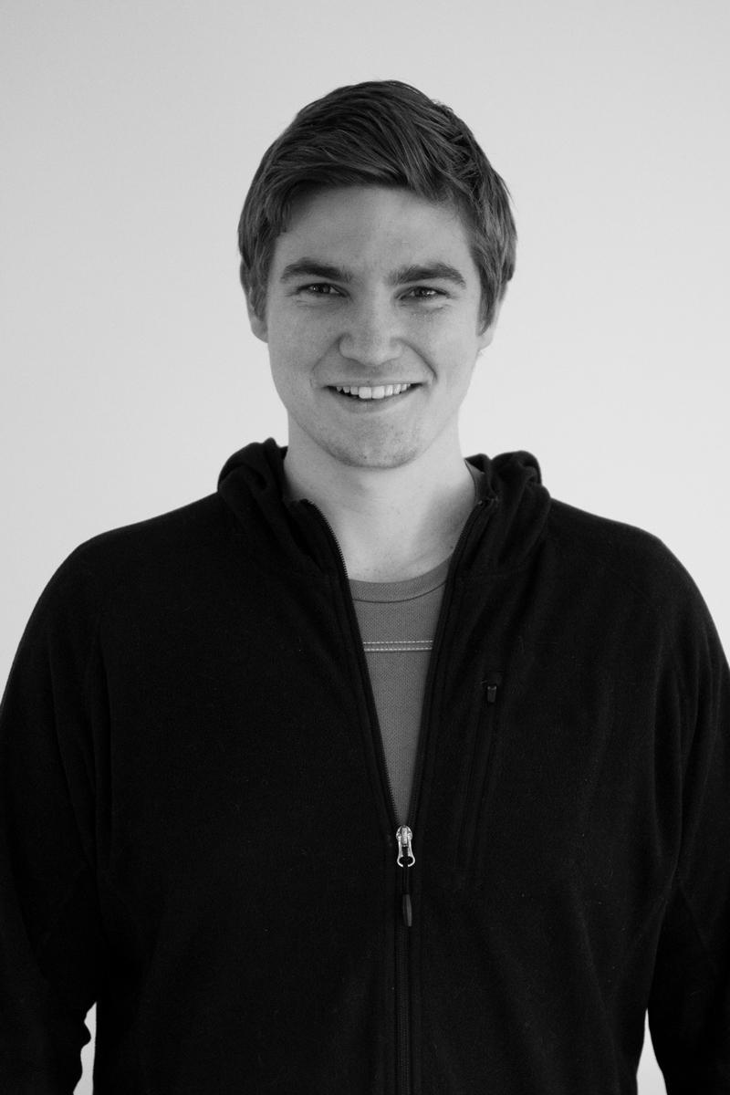 Sam Walls - Filmmaker