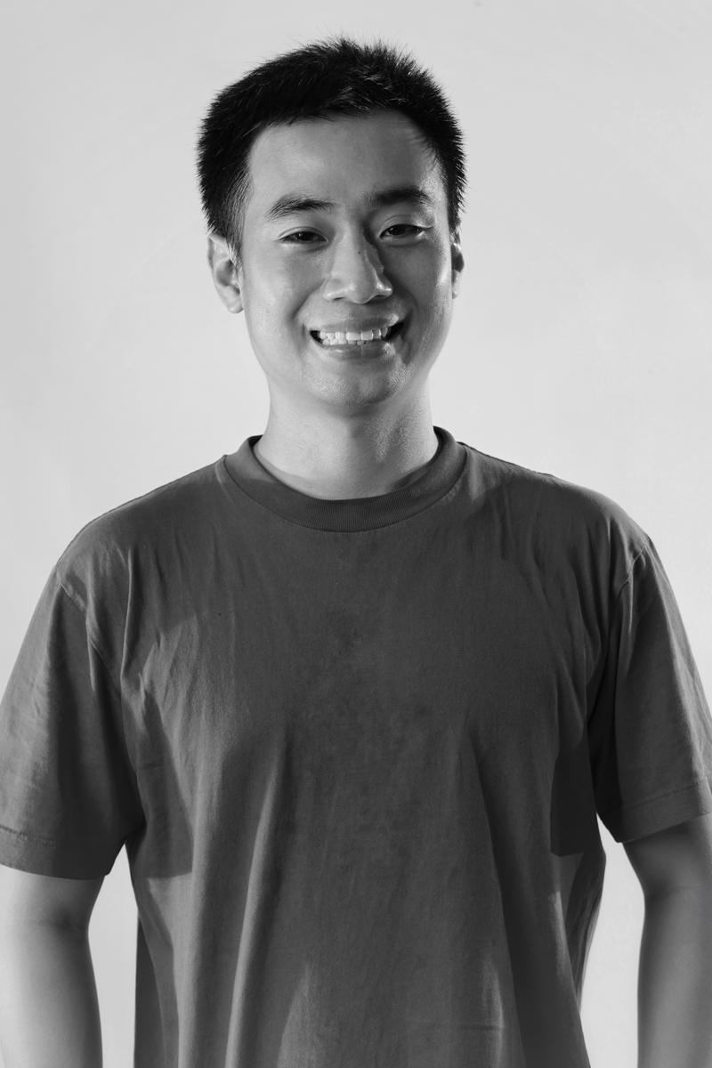 Tinh Nguyen - Editor