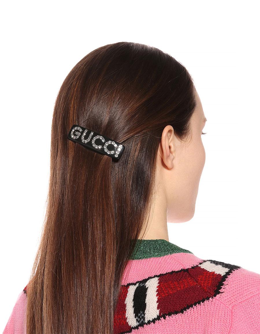 GUCCI - hair-clip