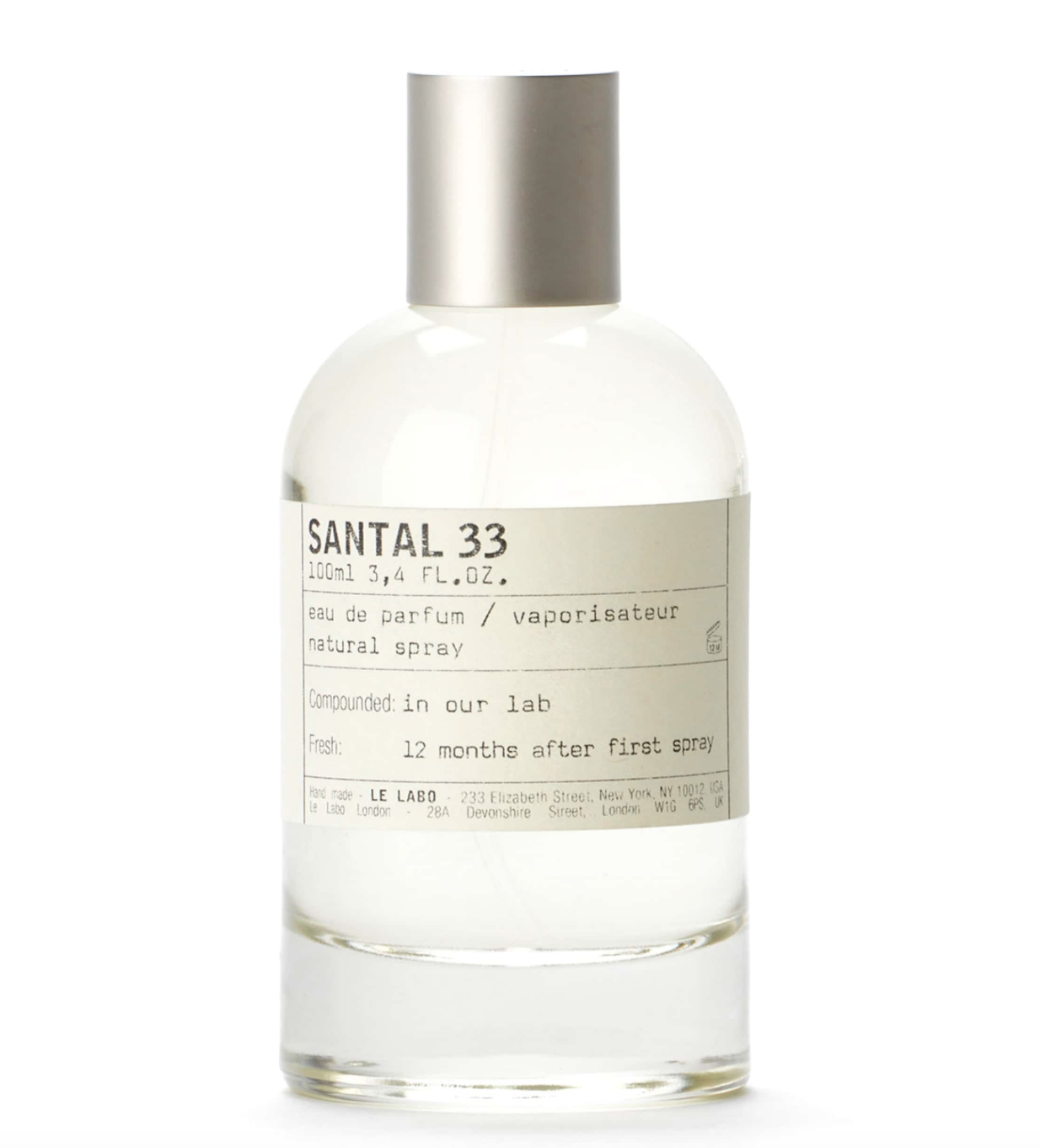 Le Labo - Santal 33
