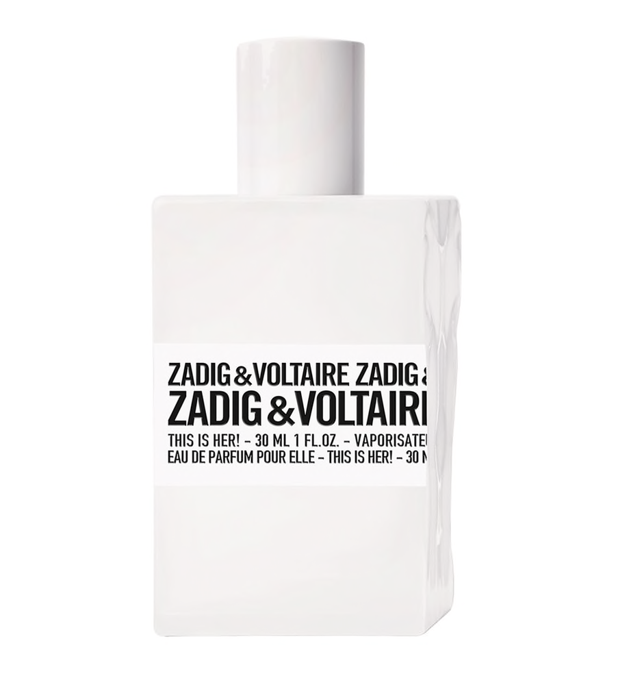 Zadig & Voltaire - This is her!