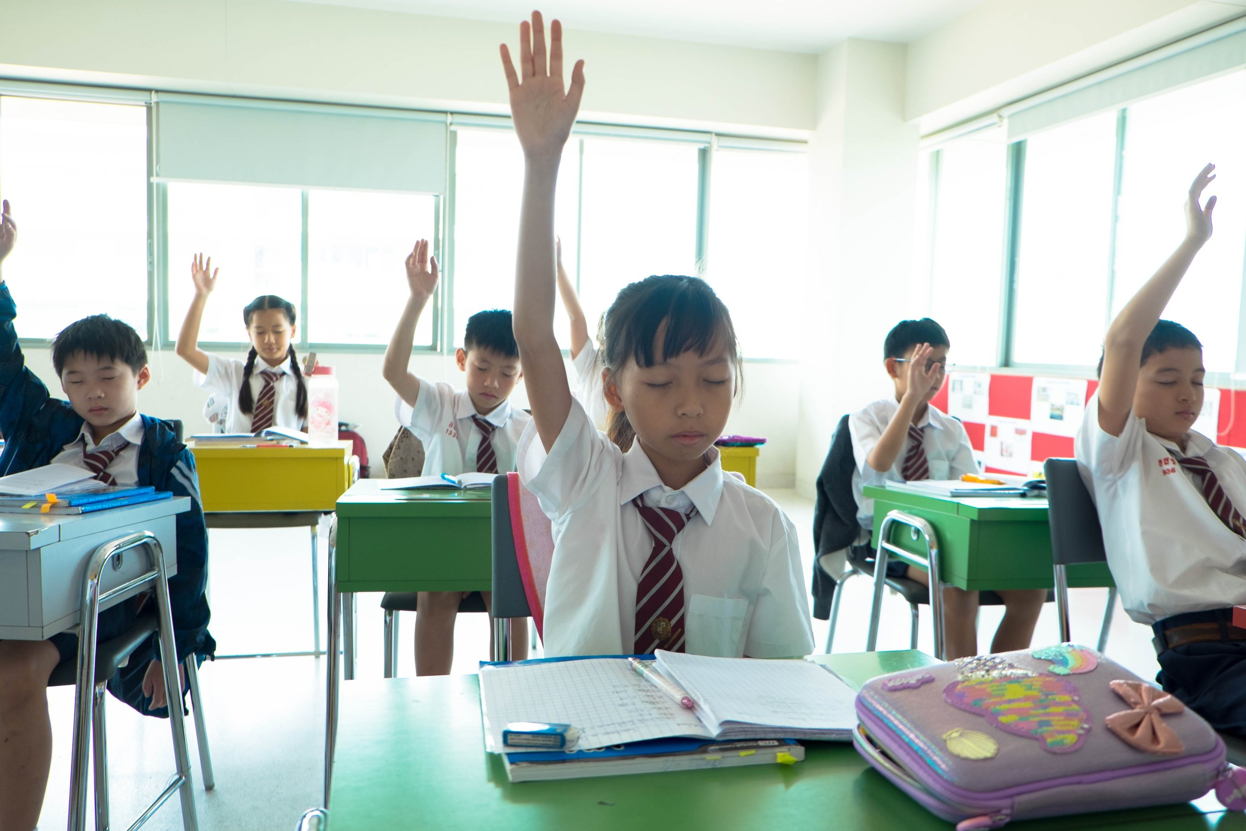 mindful-classroom