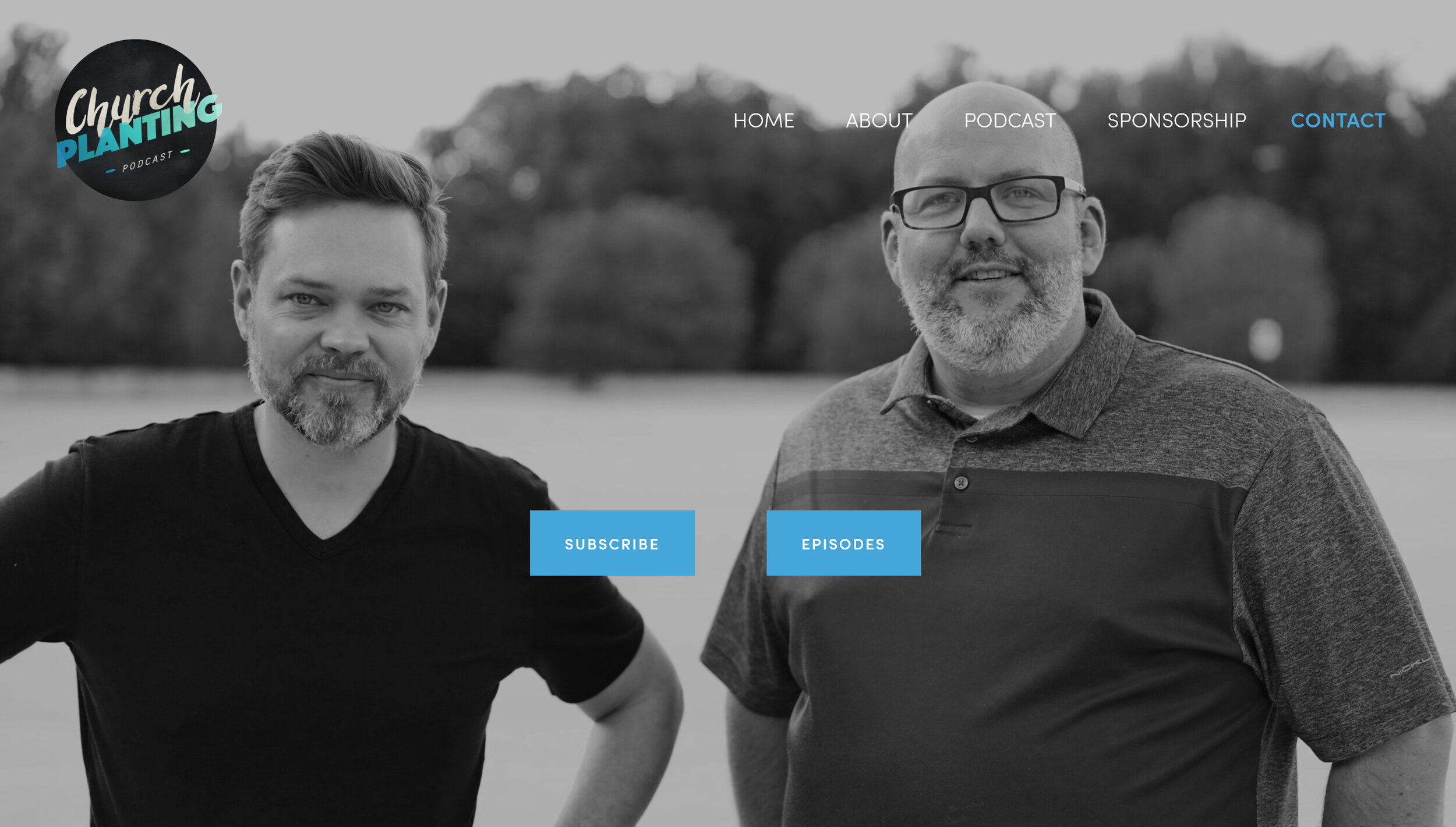 Church Planting Podcast - The Church Planting Podcast is a weekly, interview podcast intended to help church planters and sending churches aspiring to make more disciples through church…