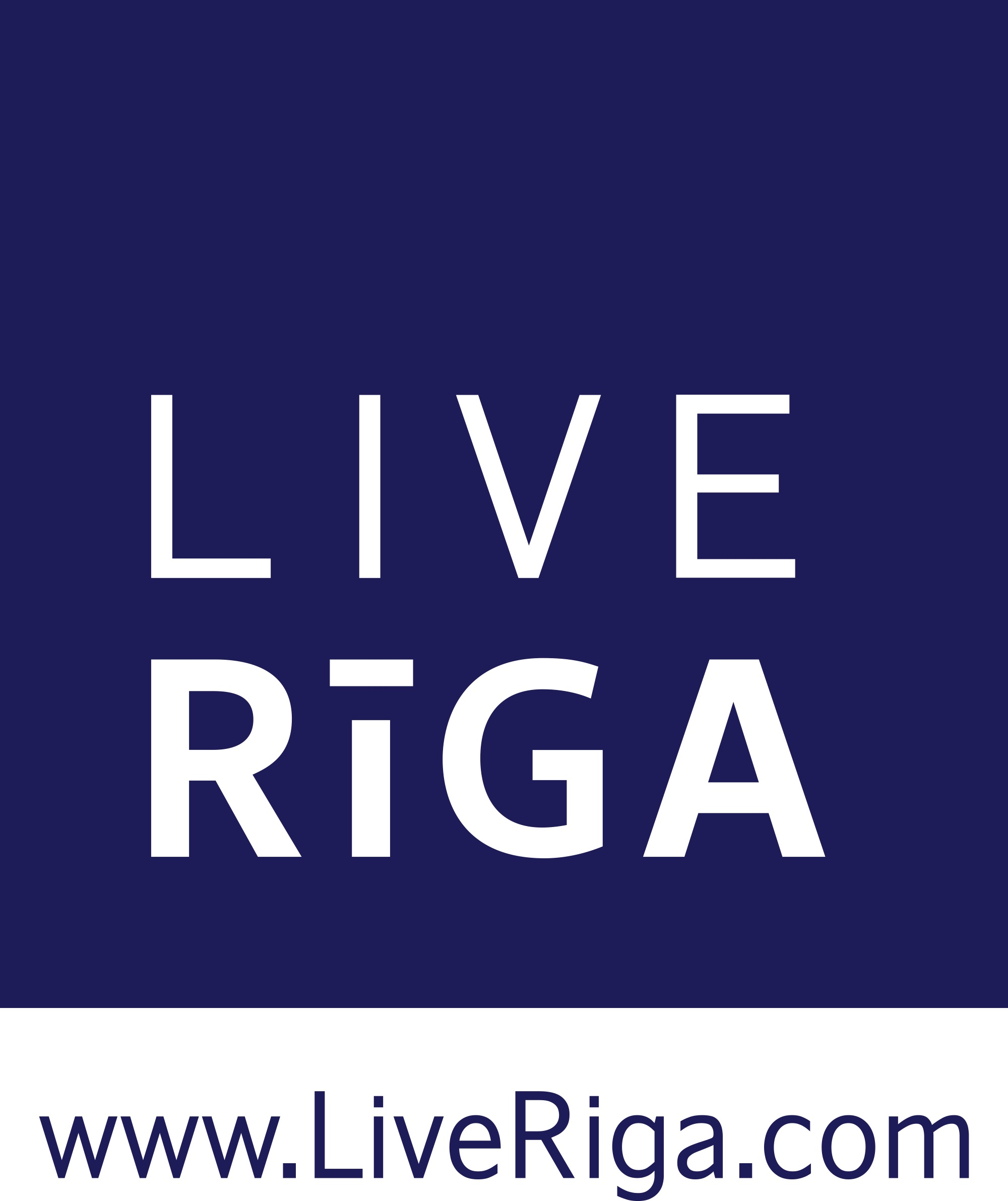 Riga Tourism Development Bureau (Live Rīga)