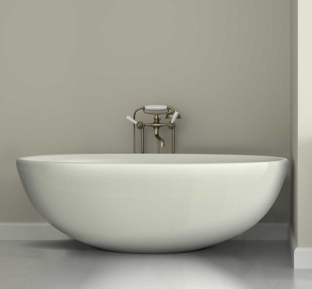 Oxbow Bath -