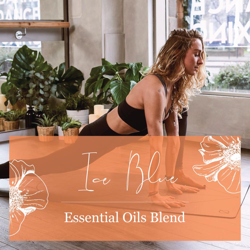 Essential Oils Collective Kate Dixon Doterra