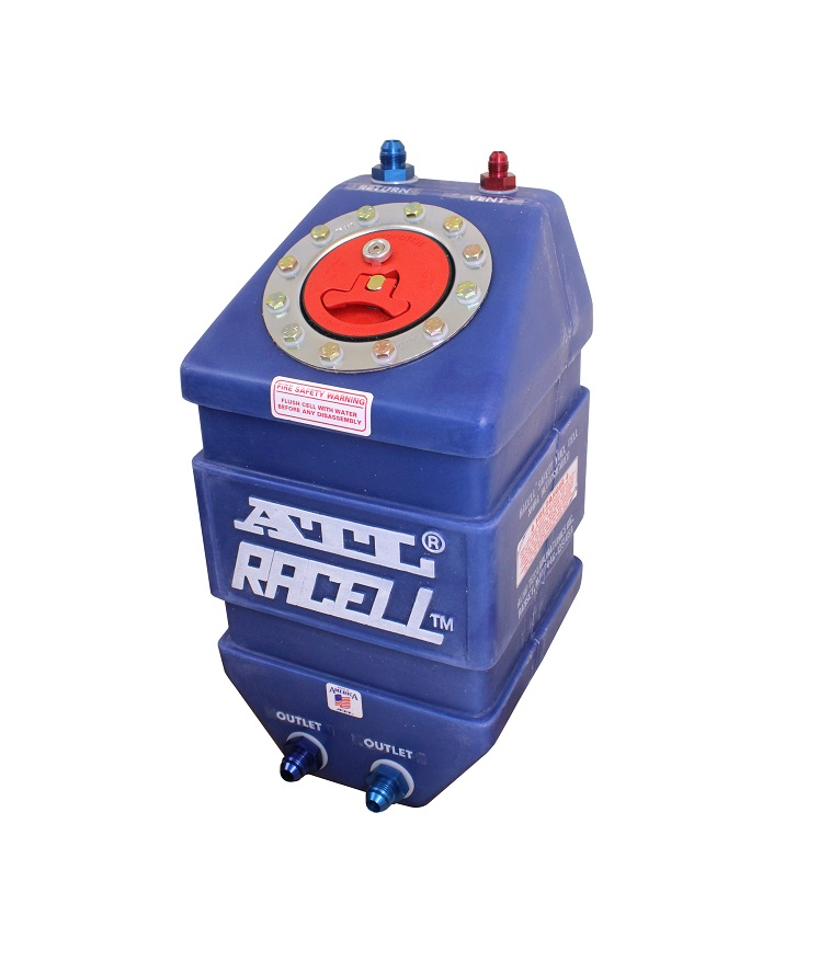 Racell Series with standard features