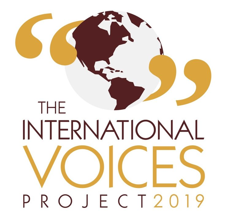 International voices project - chicago