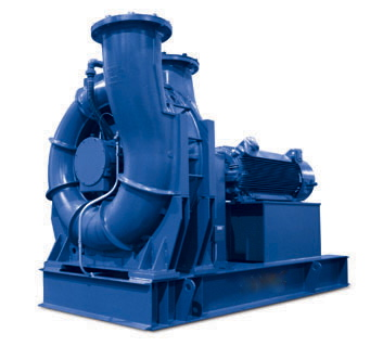 Multi Stage Centrifugal Blowers
