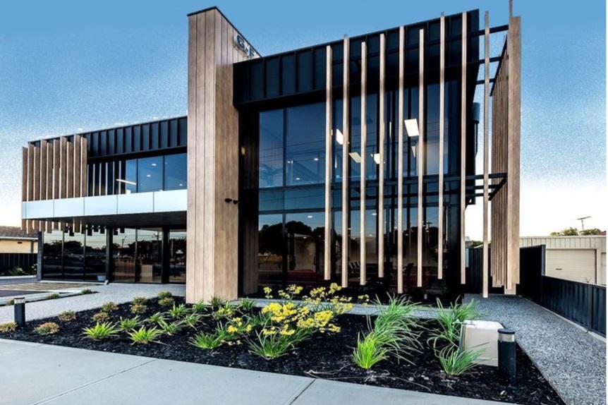 Richmond Office -