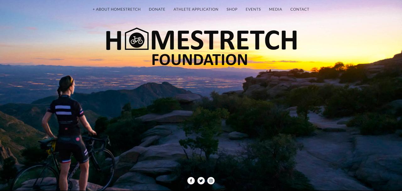 Homestretch Foundation