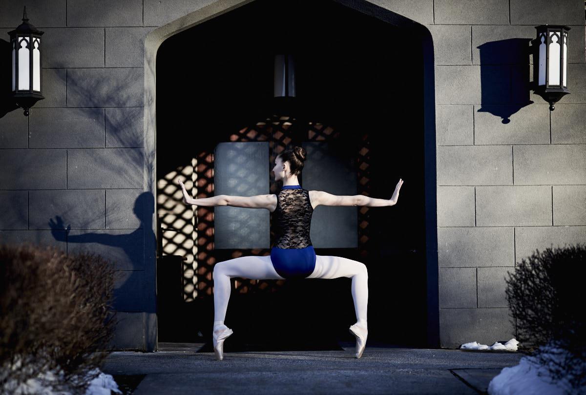 Hudson Ballet Theatre