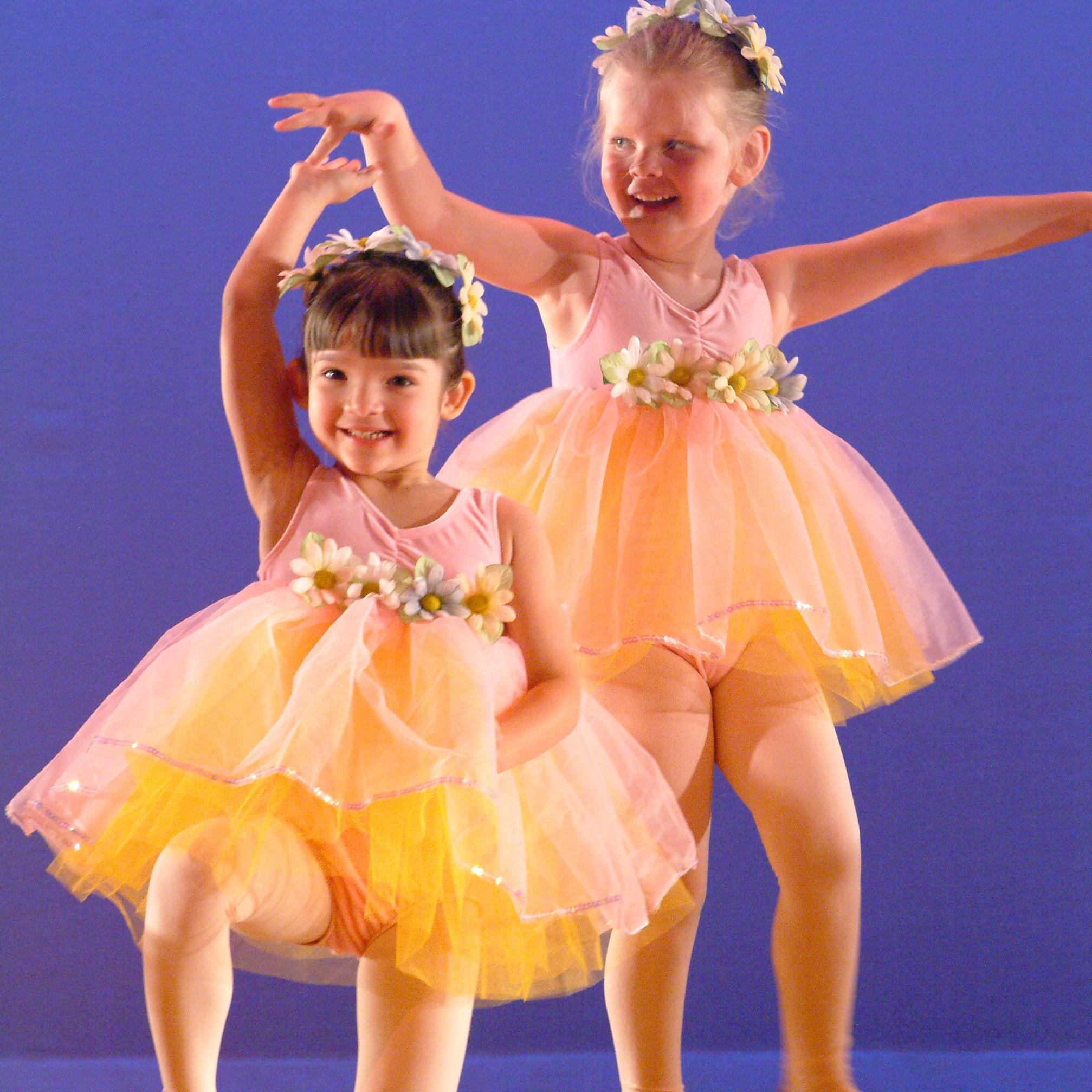 PreSchool Dance & Combo -