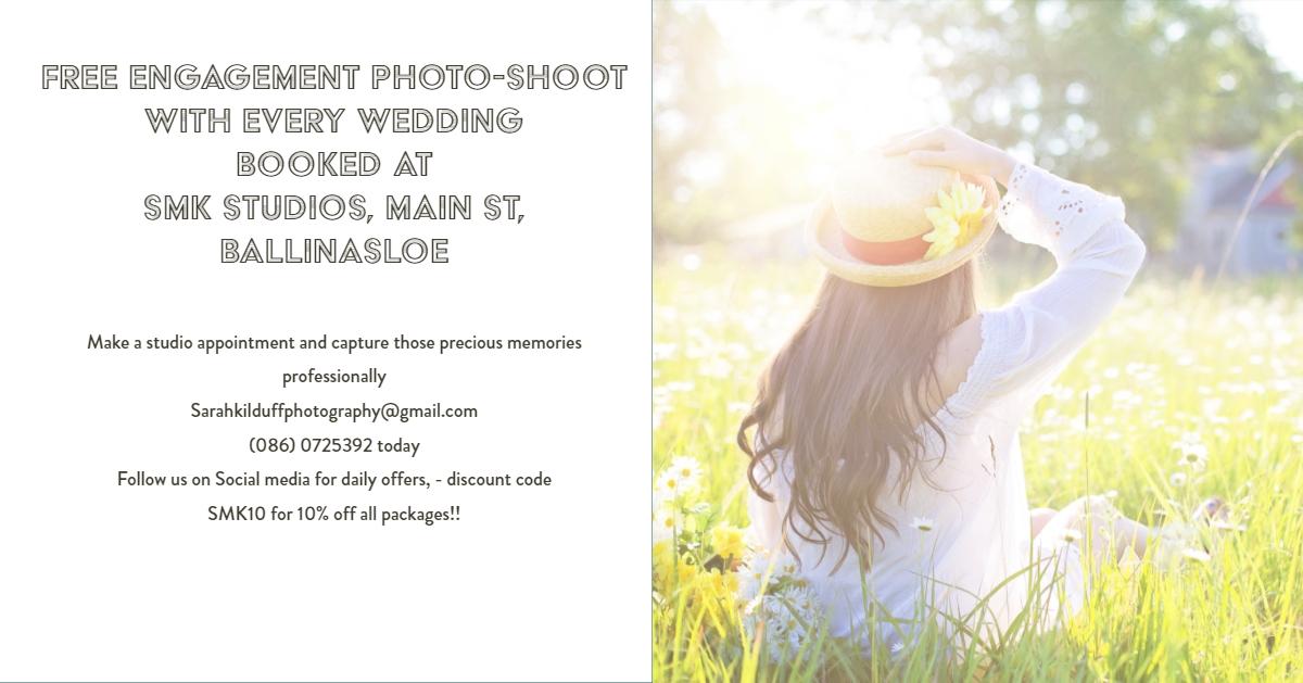 Wedding photography at SMK Studios