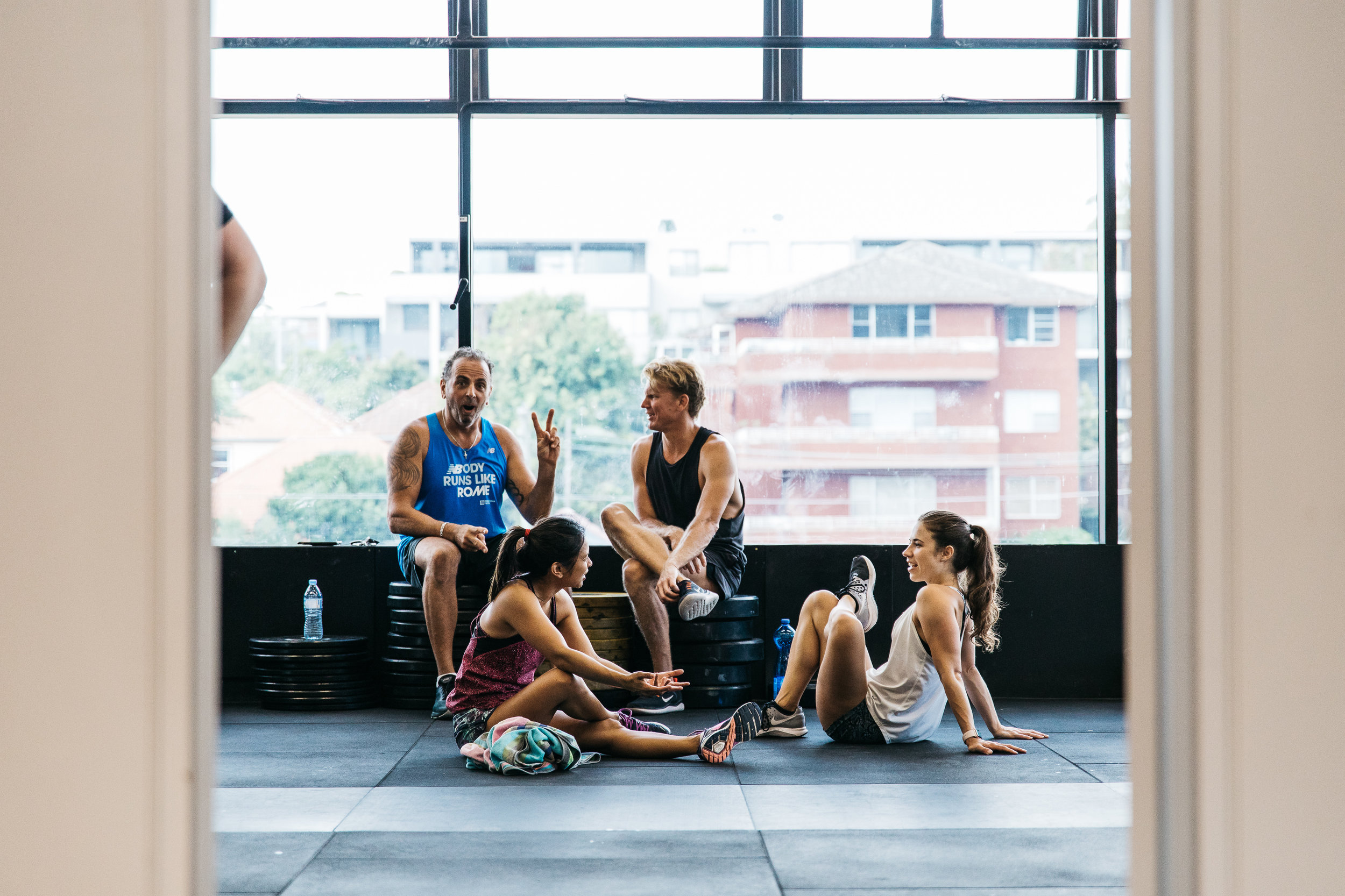 Start now! - If you are looking for a fun, friendly and results driven community of people to help you achieve your health and fitness goals in Sydney, CrossFit Coogee 2034 is the place for you.Enquire now.