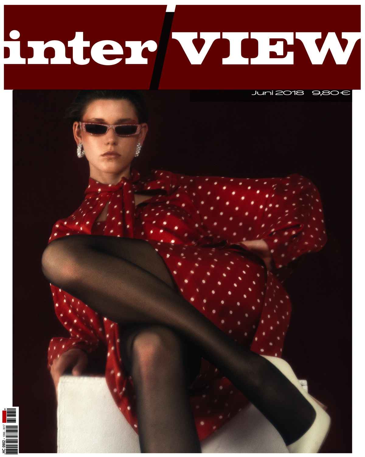 Interview Germany by Hugo Comte