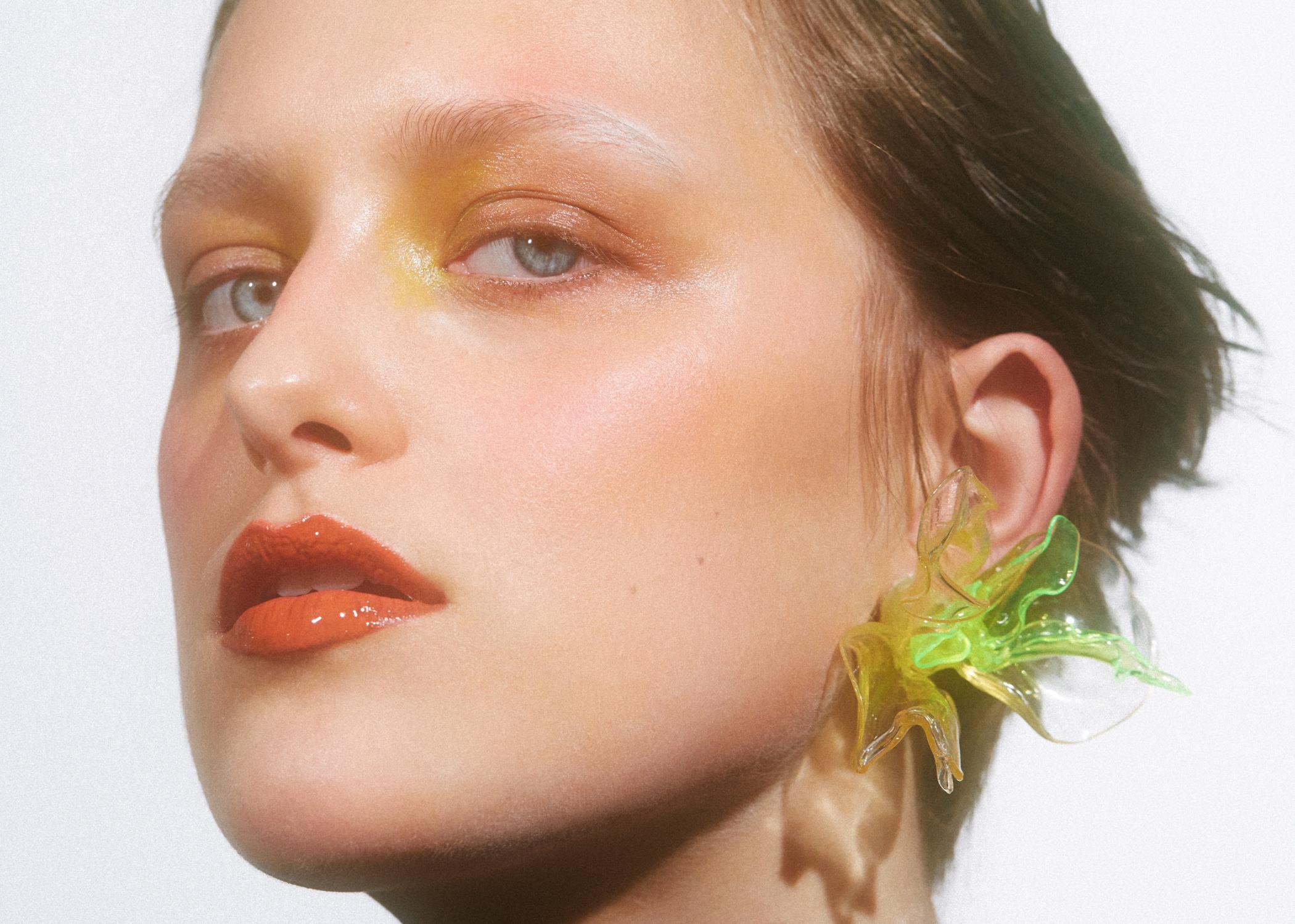 Vogue Ukraine by Julia et Vincent