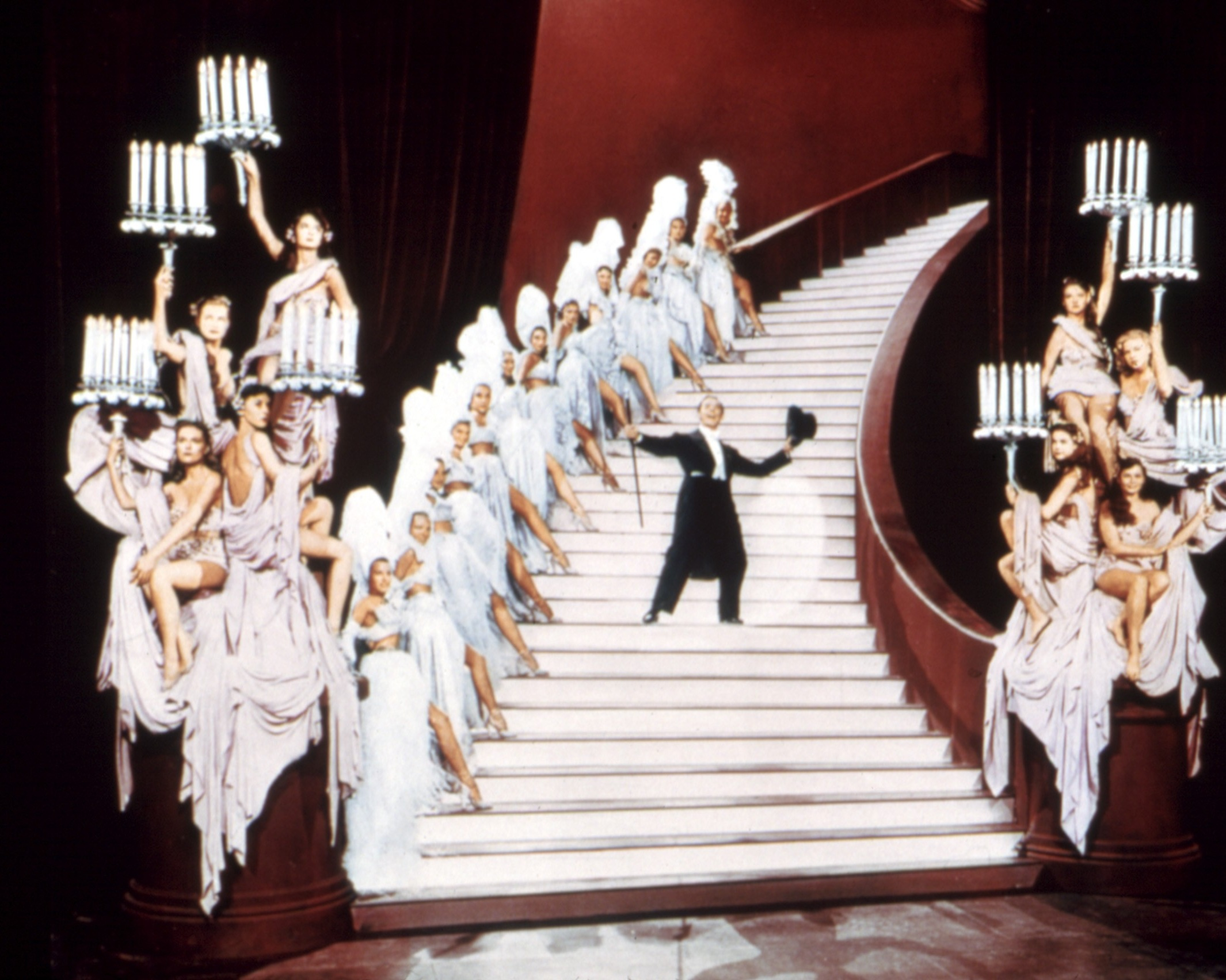 The Astaire Way To Heaven