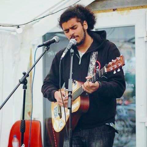 Daniel Bernard - Singer, Songwriter, Filmmaker, Music Workshop Leader, community projects manger