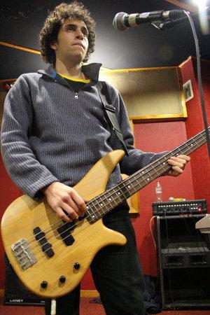 Cole Morris - performer