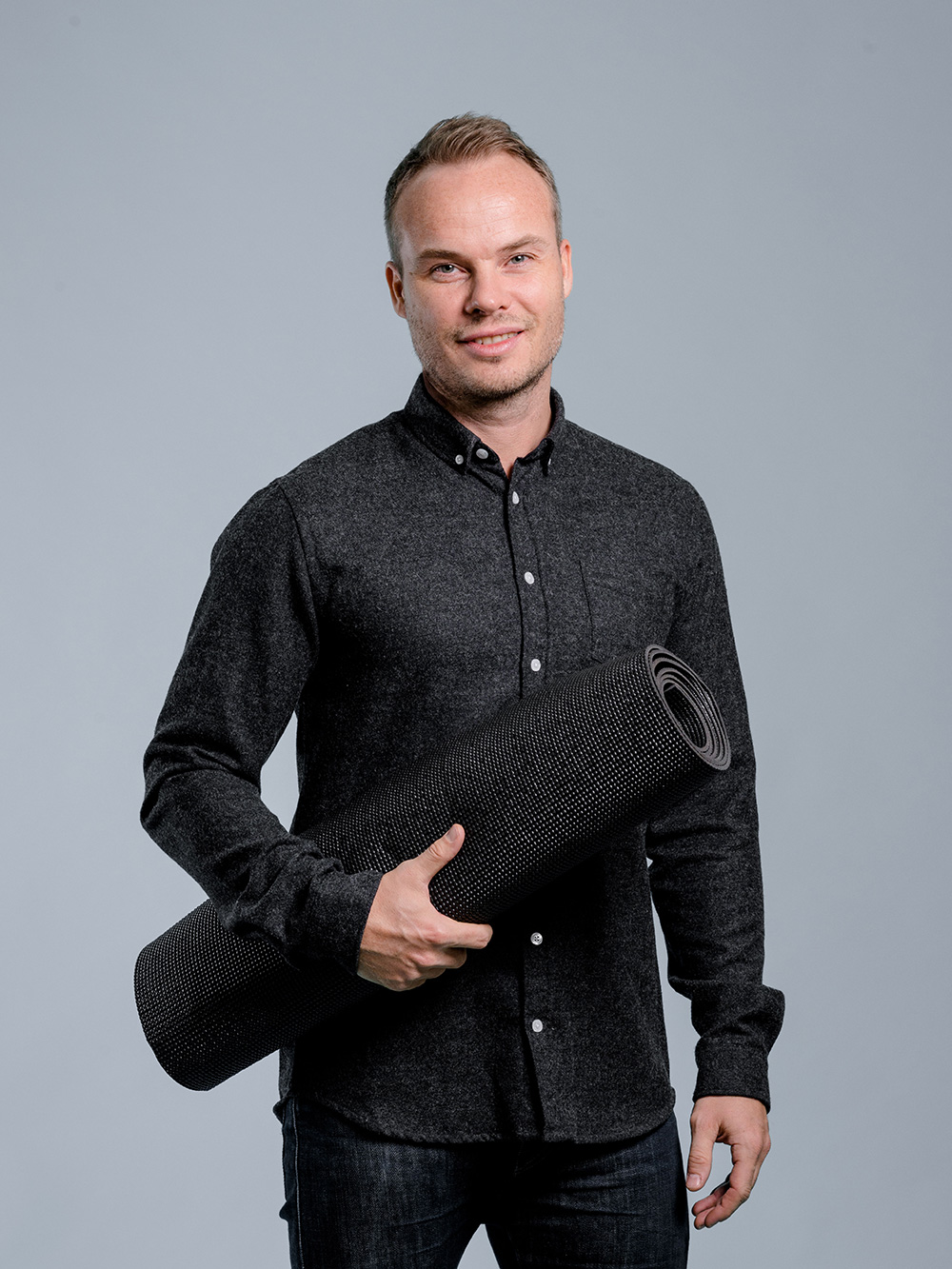 Peter Østergaard   COO & Co-Founder