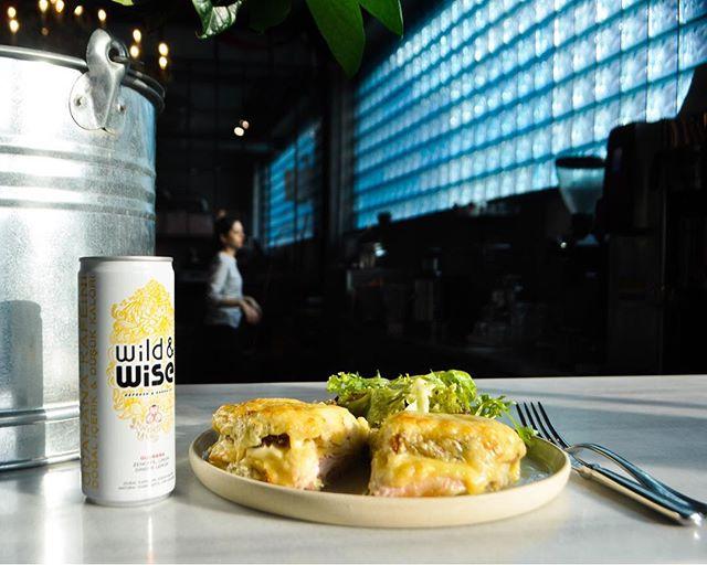 Öğle yemeklerinin vazgeçilmez eşlikçisi: Wild&Wise!
