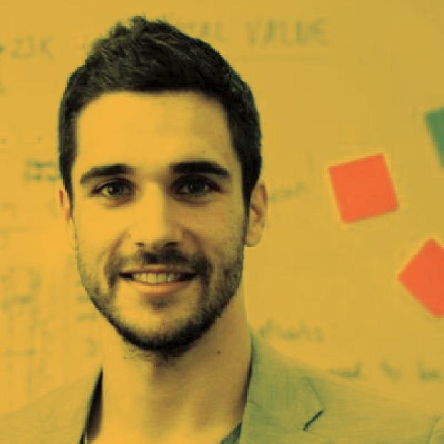Alex Auroux - Sport Heroes Group - CHIEF PRODUCT OFFICER#UX #PRODUIT