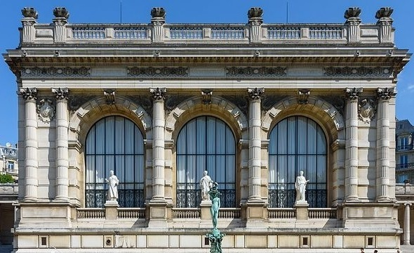 Paris Fashion Museum