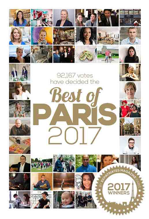 Best Image Consultant in Paris 2017